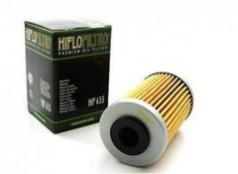 Filter & Öle