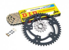 chains & sprockets