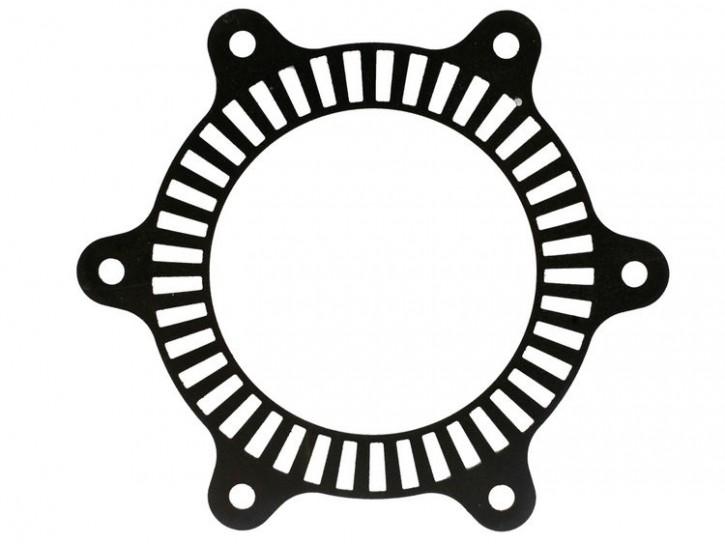 BMW ABS Ring für 17 Zoll Supermoto