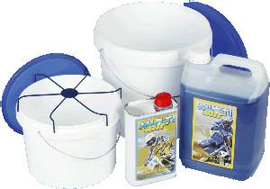 MULTI-AIR Luftfilter Reinigungsset