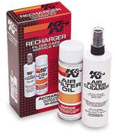 K&N service kit