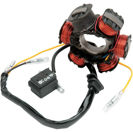 Lichtmaschine (Stator), DRZ 400