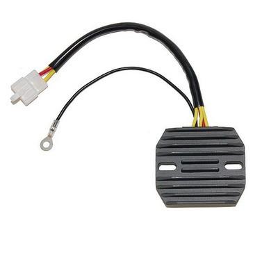 Regler/Gleichrichter DRZ400