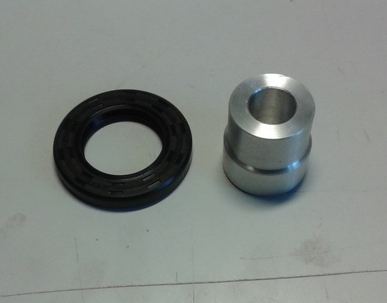 Tachoantrieb-Adapter, XR600 85-92