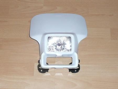 """Lampenmaske """"Touquet"""", XR650R"""