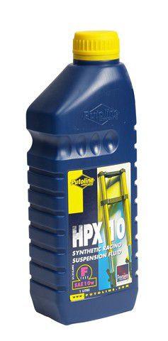 Putoline HPX Gabelöl, SAE 10, 1l