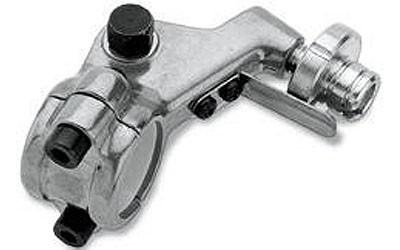 easy adjust clutch perch, XR650R