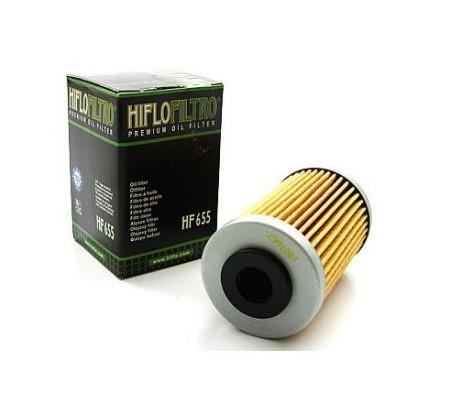 oil filter, XR650R
