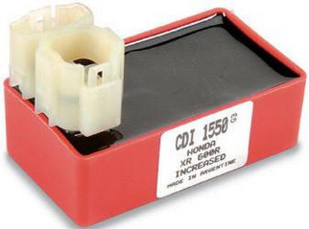 CDI Box, XR600 85-