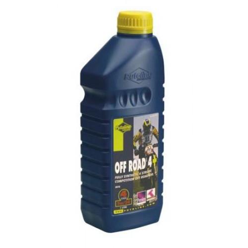 Motorenöl PUTOLINE OFFROAD 4, 10W-40, 1l