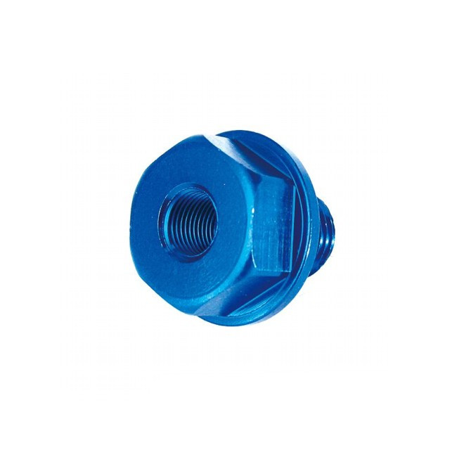 Temperatursensor Adapterschraube