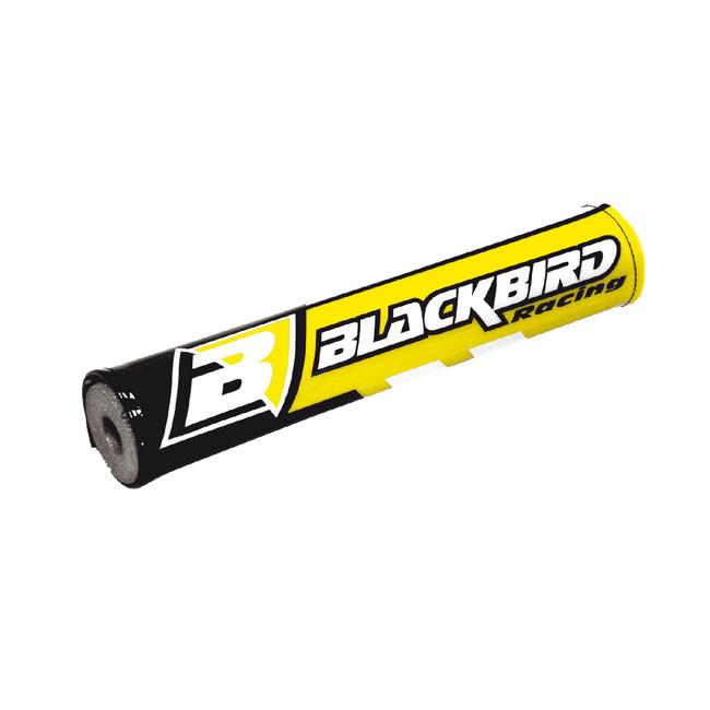 BLACKBIRD Lenkerpolster, gelb