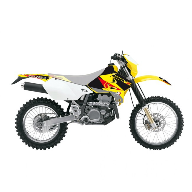 DREAM Dekorsatz, DRZ400 00-