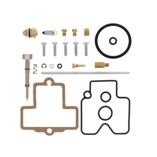 Vergaser-Reparatursatz, DRZ400 E/K