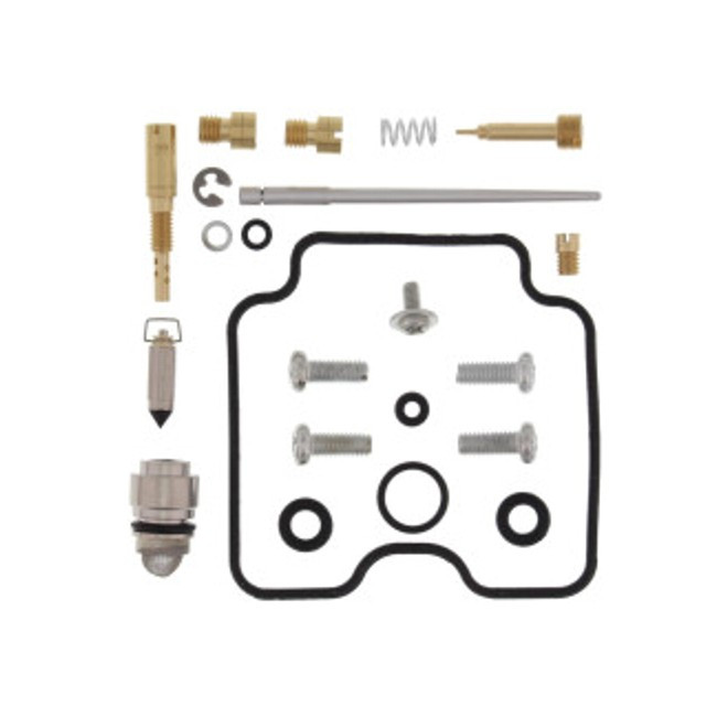 Vergaser-Reparatursatz, DRZ400 S/SM