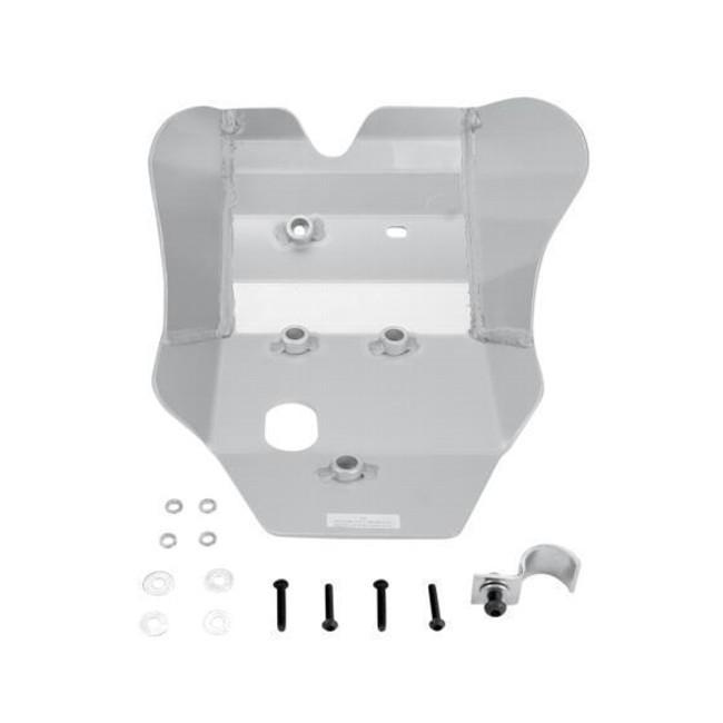 Aluminium Motorschutz, DRZ400
