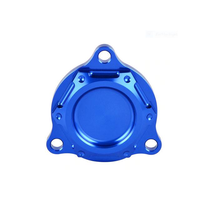 Alu-Ölfilterdeckel, DRZ400