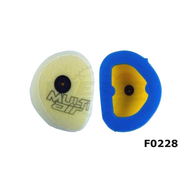 Luftfilter Kawasaki, F0228