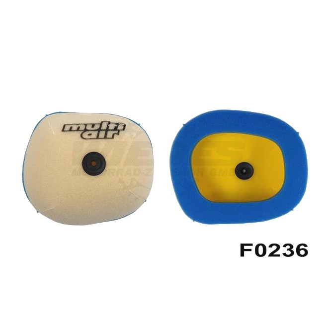 Luftfilter Kawasaki, F0236