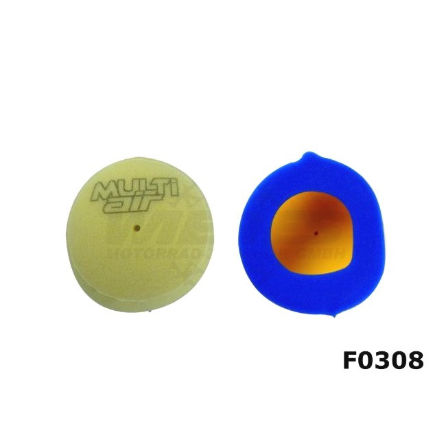 Luftfilter Yamaha, F0308