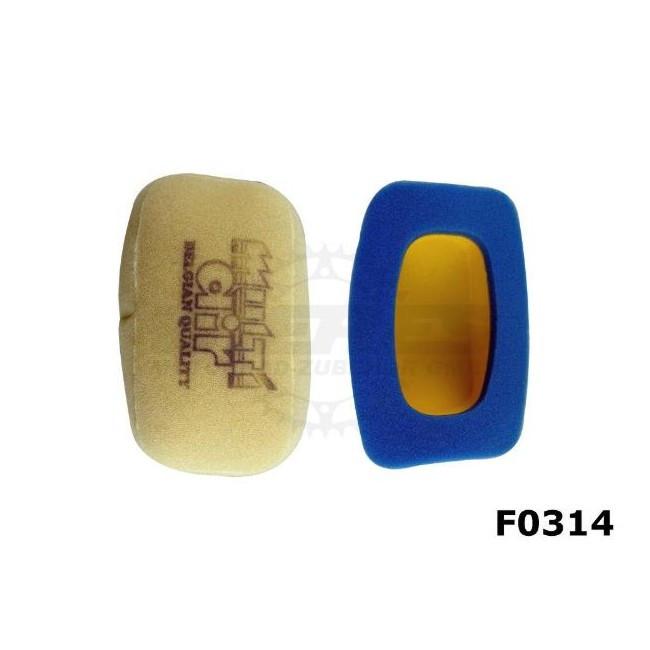Luftfilter Yamaha, F0314