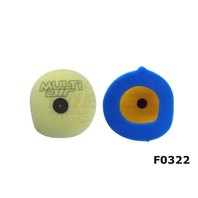 Luftfilter Yamaha, F0322