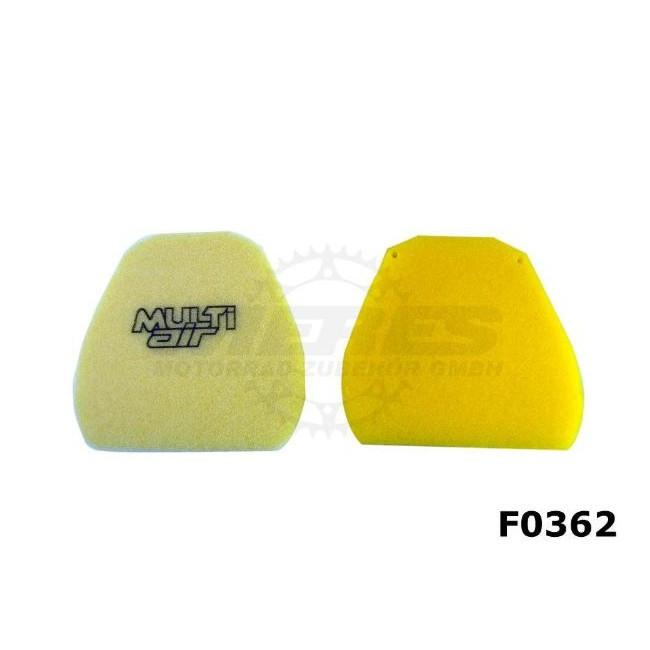 Luftfilter Yamaha, F0362