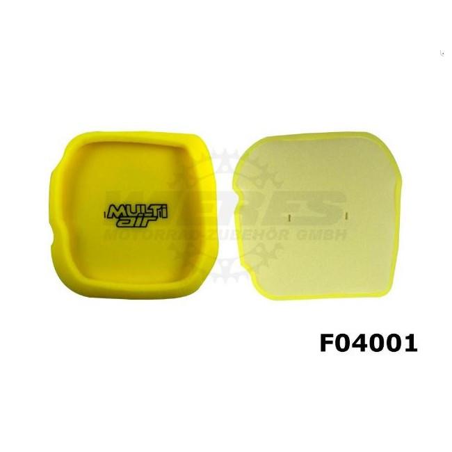Luftfilter BMW G450X