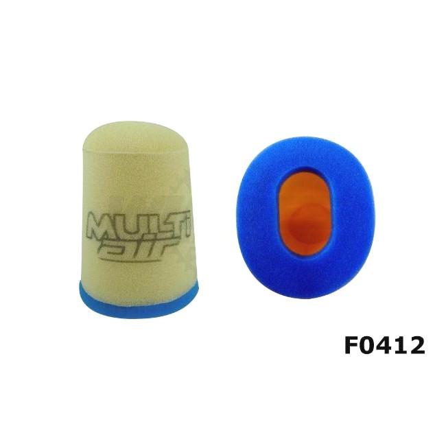 Luftfilter Suzuki, F0412