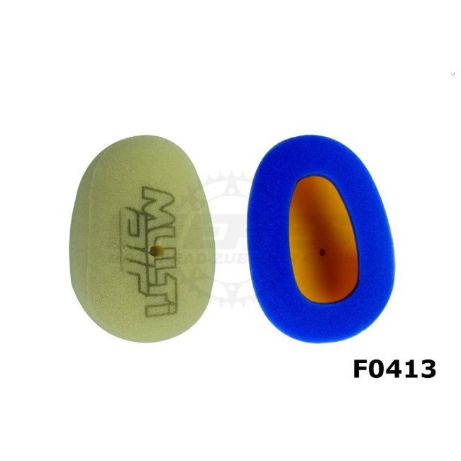 Luftfilter, DR350 90-