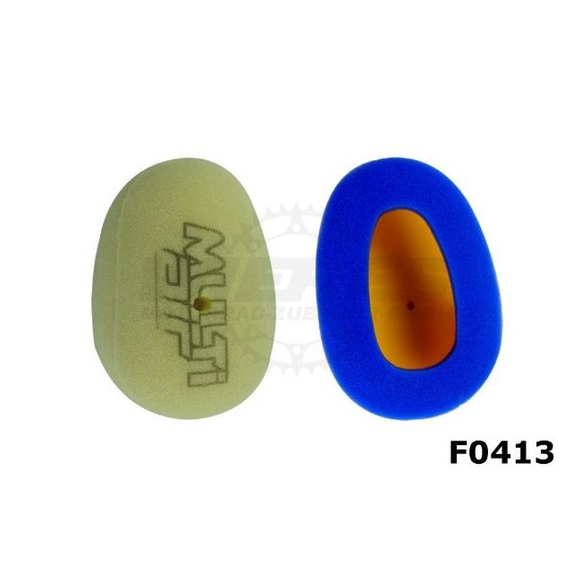 Luftfilter Suzuki, F0413