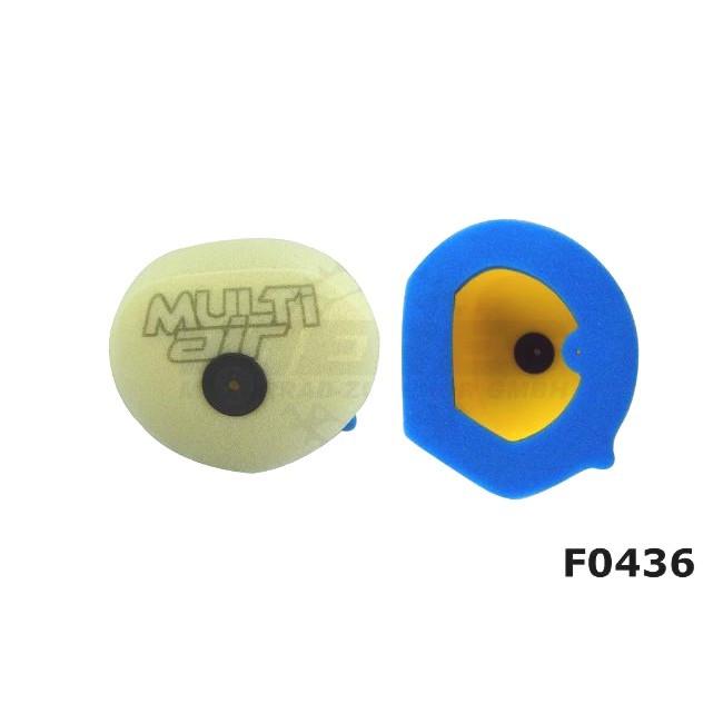 Luftfilter Suzuki, F0436