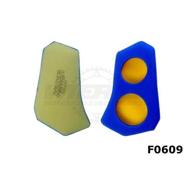 Luftfilter HQV, F0609