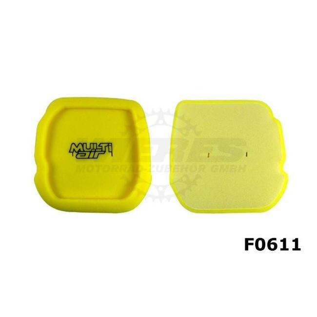 Luftfilter HQV, F0611