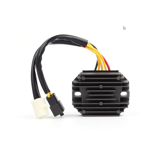 Regler/Gleichrichter, DR350