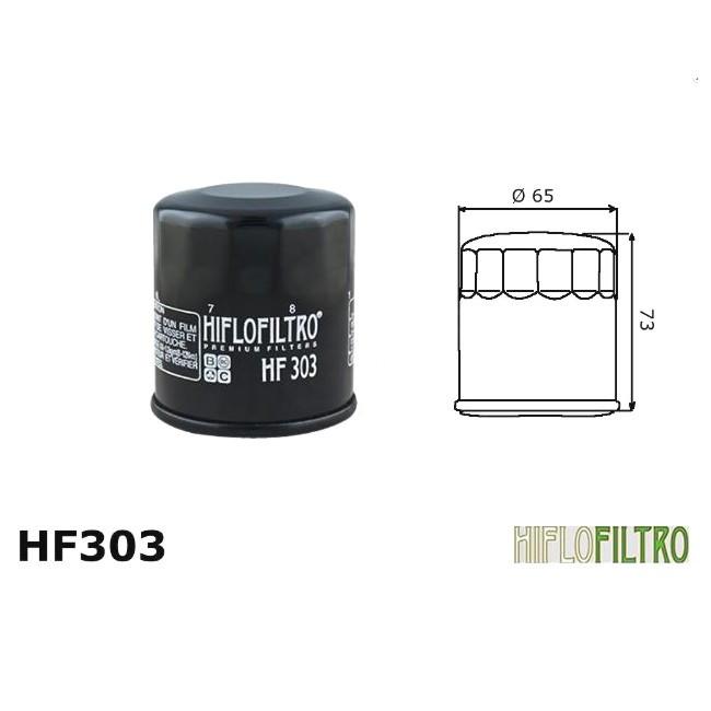 Ölfilter Honda XR 600V Transalp 87-00