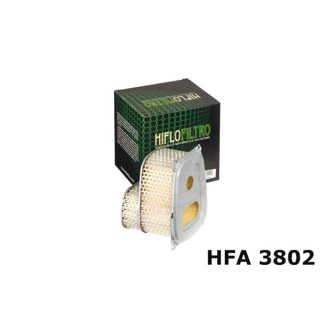 Luftfilter Suzuki DR 750 88-89