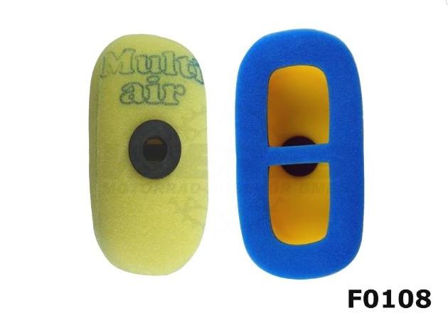 Luftfilter, TT600
