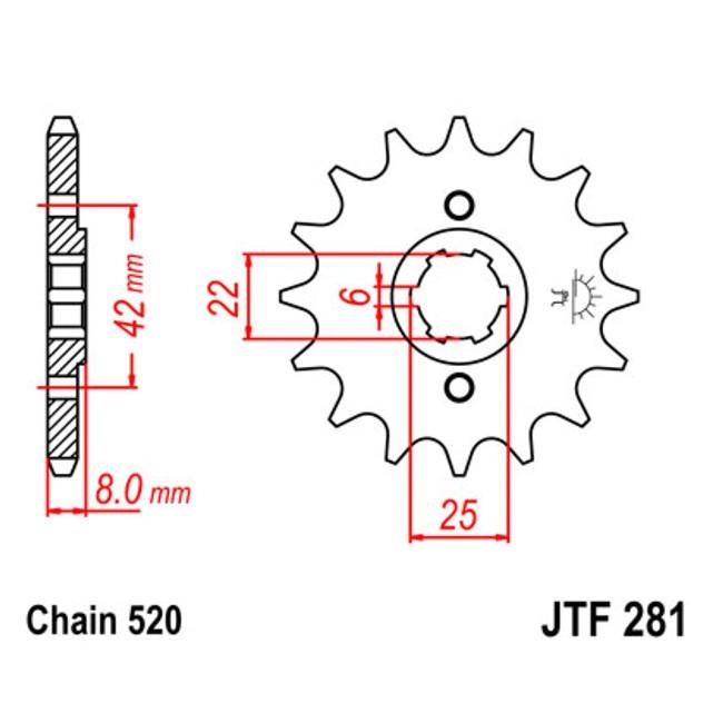 Motorritzel, XR 600R 88-90