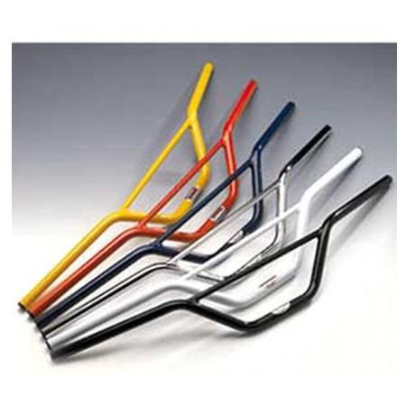 Micron MX Stahl-Lenker (22mm)