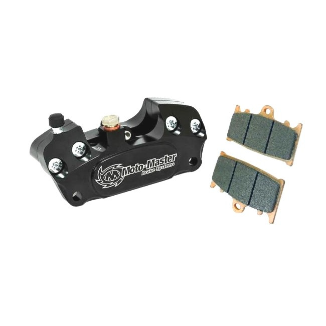 Motomaster RACING Bremszange, o. Adapter