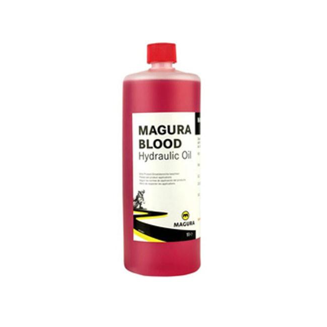 Magura Blood (Mineralöl), 1l