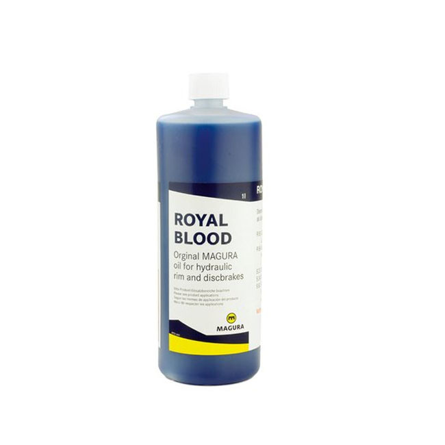 Magura Royal-Blood (Mineralöl), 1l