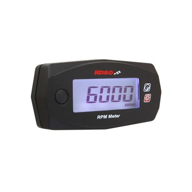 "KOSO ""Mini4"" DZM, batteriebetrieben"