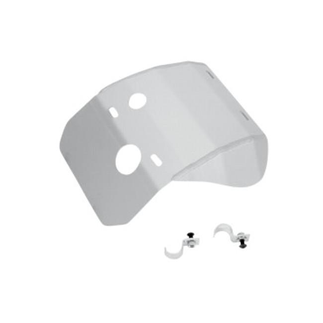 Aluminium-Motorschutz, DR 350 96-