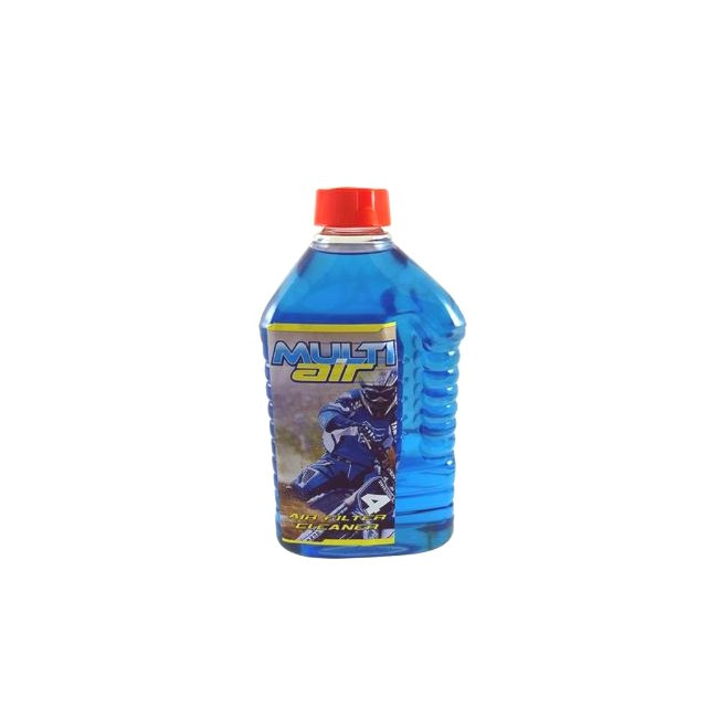 MULTI-AIR Luftfilter-Reiniger, 2l