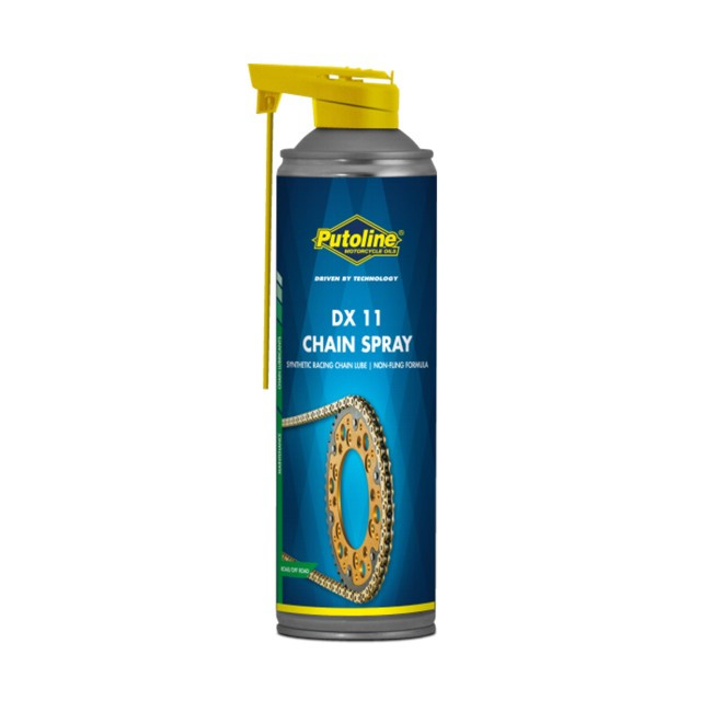 PUTOLINE Kettenspray DX-11, 500ml