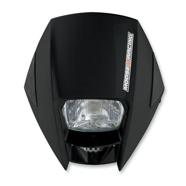 Moose ROAD WARRIOR headlight