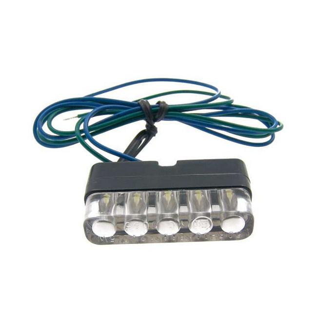 STR8 LED Kennzeichenbeleuchtung