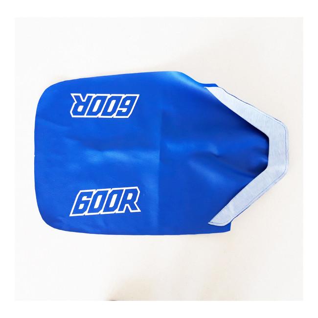 """Sitzbezug """"600R"""" blau, XR600 85-87"""